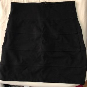 Talula Tube Mini Skirt